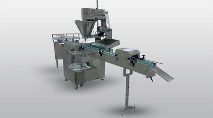 Automatic Foil Sealing Machine (Jet-Fol_Sp)