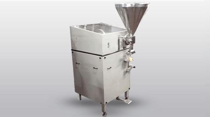 Semi Automatic Cream Filling Machine Jet-Cf30