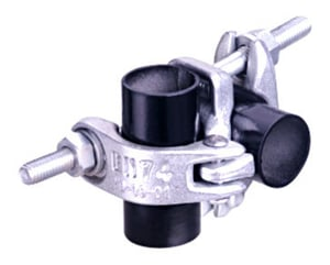 Combination Right Angle Coupler