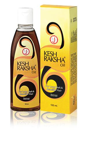 Kesh Raksha Herbal Hair Growth Oil