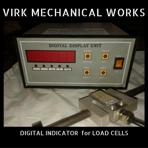 Digital Load Cell Indicator