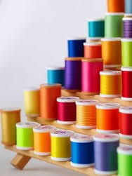 Polyster Sewing Thread