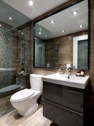Bathroom Interior Design Service