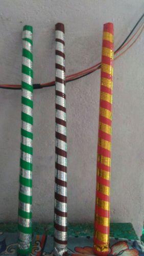 High Quality Navratri Dandiya Sticks Meenakshi Handicraft Emporium