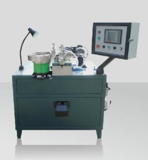 Mg-3-1 Automatic Curve Grinding Machine For Diamond Segment Of Gang Saw