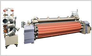Reliable Air Jet Weaving Machine
