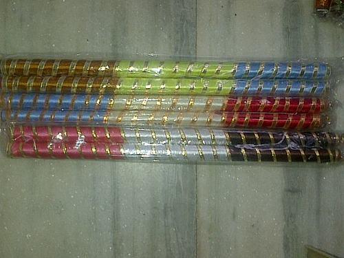 Wooden Dandiya Stick Meenakshi Handicraft Emporium 705 B 1 Ward