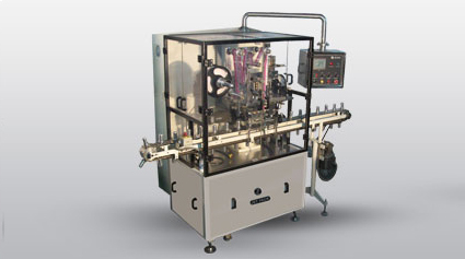 Body Sleeving Machinery