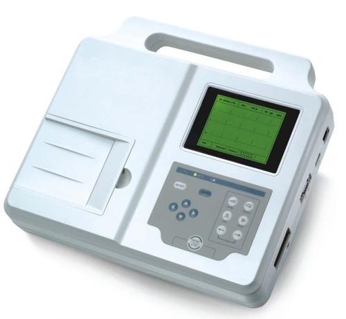 Cardiomin 3c Machine