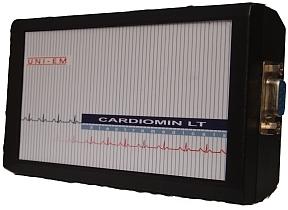 Cardiomin Lt Machine