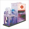 Detergent Powder Ribbon Mixer