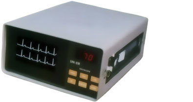 Mediscope Ii (Dual Trace Bed Side Monitor)