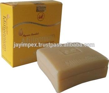 Mysore Sandals Millennium Super Premium Soap