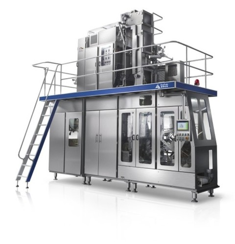 Bh6000-500/1000 Series Aseptic Filling Machine