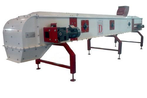 Enclosed Type Belt Conveyor