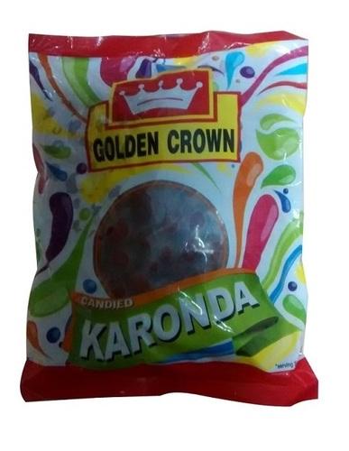 Golden Crown Karonda Candied