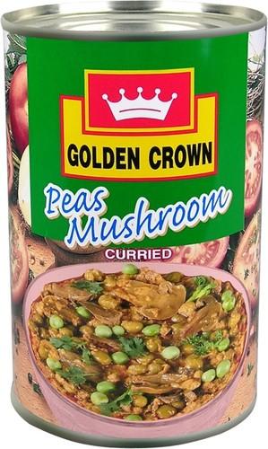 Mutter Mushroom
