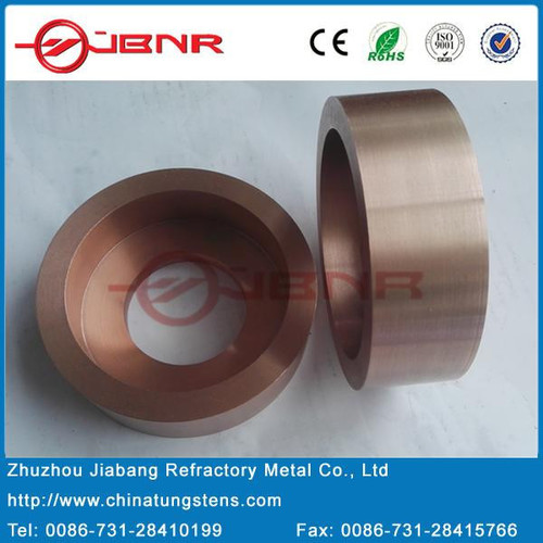 Tungsten Copper Bowl Electrode