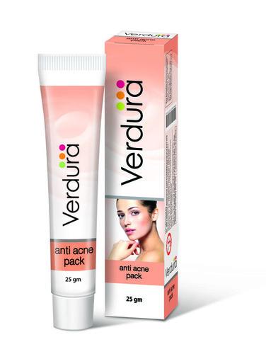 Verdura Anti Acne Pack