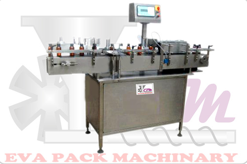 Automatic Sticker Labeling Machines