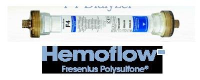 F4 Hps Fresenius Dialyzer