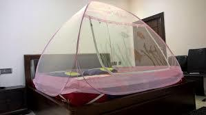 Foldable & Portable Mosquito Net