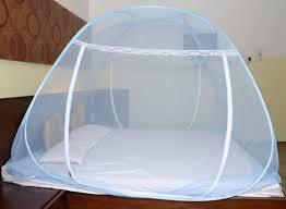 Healthgenie Durable Double Bed Mosquito Net