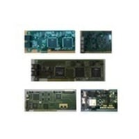 Highly Efficient PCI Cards
