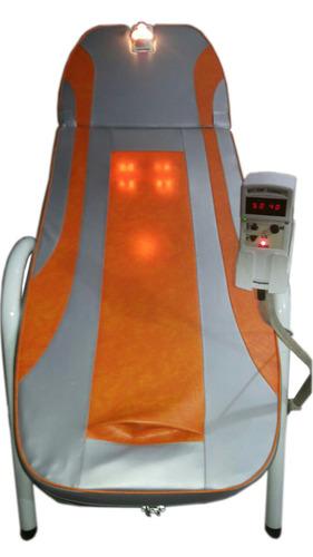 Infragem IGM0005 Half Body Jade Massage Bed in   Nr. Fire Brigade Station