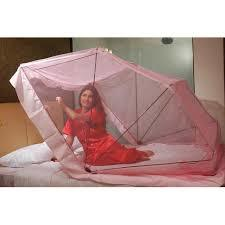 Reliable Foldable Mosquito Net
