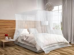 Square Shape Mosquito Net