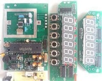 Weighing Scale Printed Circuit Board (PCB)