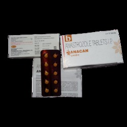 Anacan 1mg Tablet