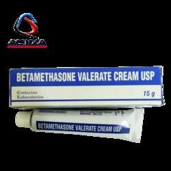 Betamethasone Valerate Cream