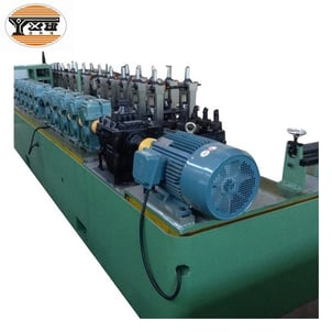 SS Tube Mill for Air Conditioner Pipes