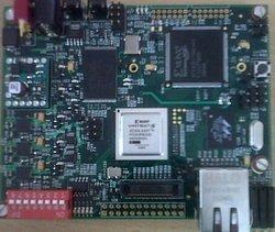 Virtex 5 LX20T FPGA Boards in  Kamalapuri Colony