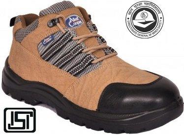 Allen Cooper Safety Shoes in  Ajmeri Gate