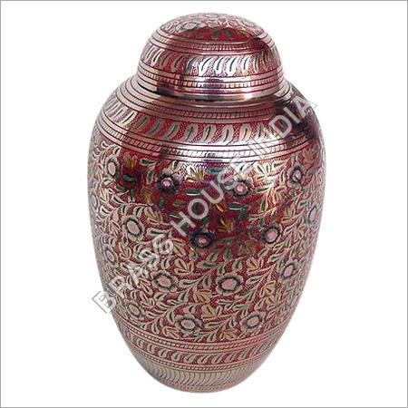 Antique Brass Urn in  Gandhi Nagar