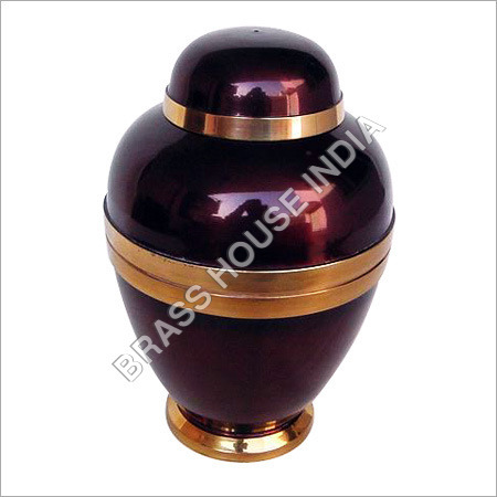 Brass Urn Jars in  Gandhi Nagar