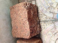 Laterite Bricks