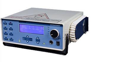 Defibrillators With Monitor