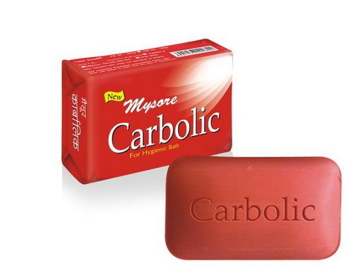 Mysore Carbolic Soap