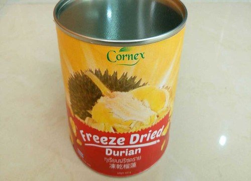 Natural Freeze Dried Durian