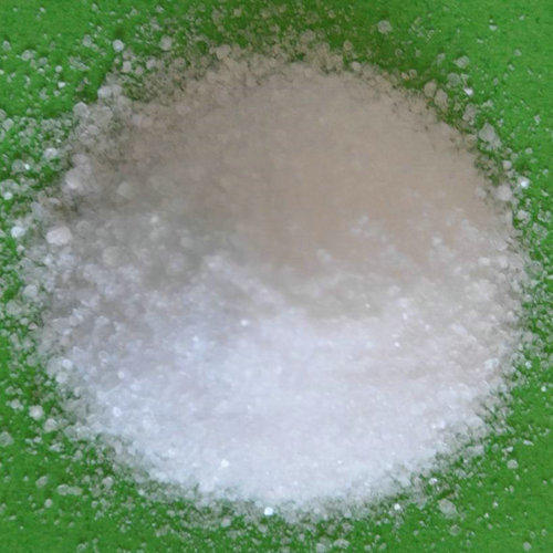 Silver Sulphate
