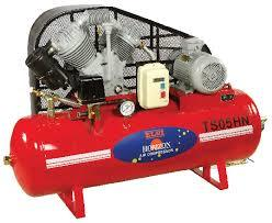 Two Stage Air Compressor in  Dholewal