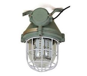 Flame Proof LED Fitting