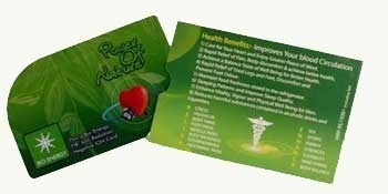 Fir Health Card