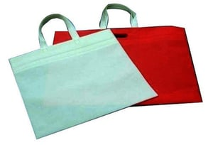 Pulses Packaging Non Woven Bag