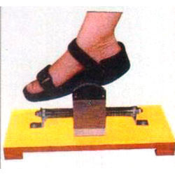 Portable Ankle Exerciser
