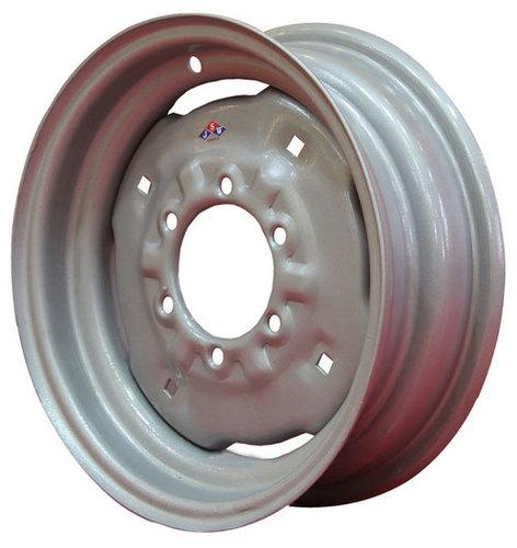 Automotive Steel Wheel Rims